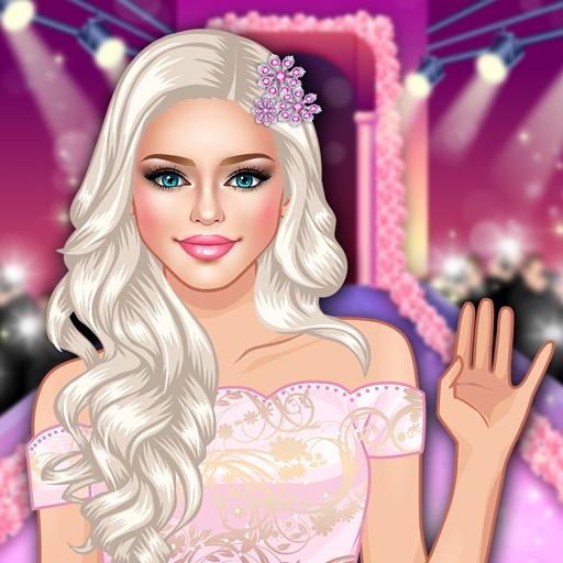 Top Model Dress Up - Fashion Salon