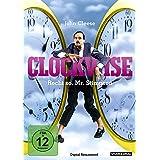 Clockwise -Recht so, Mr. Stimp. Dig. Rem. / DVD