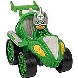 PJ Masks Power Racers Gekko Toys for Kids Boys and Girls 3+& Above
