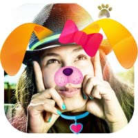 Selfie Camera & snappy photo Filters & Stickers