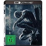 Spider-Man 3 (4K Ultra HD)