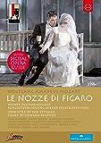 Mozart - Die Hochzeit des Figaro Salzburg 2015