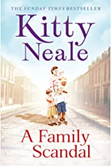 A Family Scandal Kindle Edition