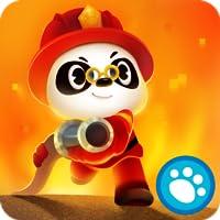 I Pompieri del Dr. Panda