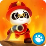 Dr. Panda: Les Pompiers