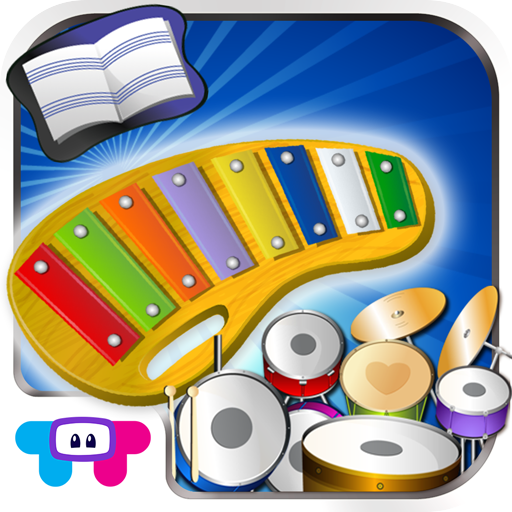 Music Sparkles - All in One Musical Instruments Collection HD -