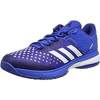 adidas Men's Court Stabil Handball Shoes, 11.5