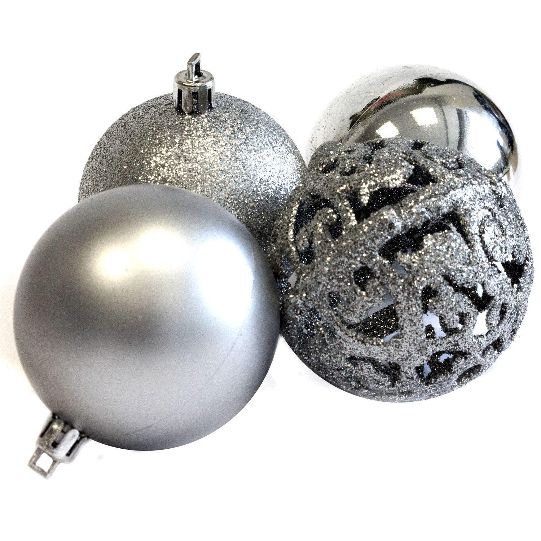 Palle Natale Decorazioni Natalizie Image 2