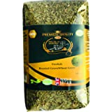 Whole Grain Freekeh Roasted Cracked Green Wheat Grain. Fresh Authentic Clean Freekah Grain. Wholefoods Wheat Grain…