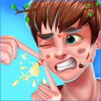 Little Skin Doctor - Virtual Surgery Game