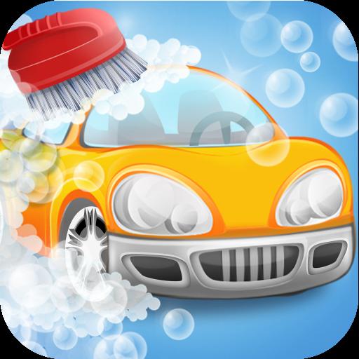 Auto Waschen Free