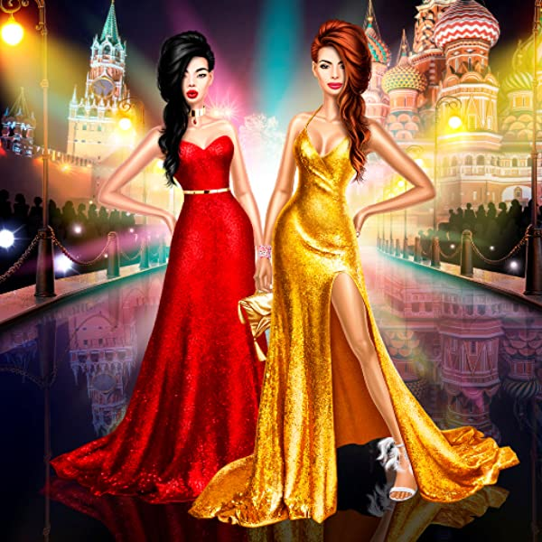 Fashion Dress Up Contest Games For Girls Amazon In Appstore For Android