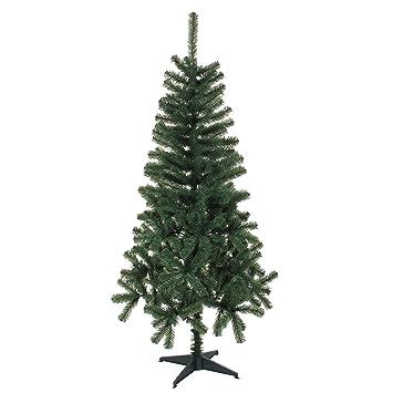 Durchmesser Weihnachtsbaum.Black Box Trees 379035 01 Künstlicher Weihnachtsbaum Jura Höhe 155 Cm Durchmesser 78 Cm 266 Zweige Pvc Nadel Kunststoffständer