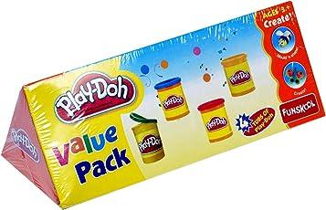 Funskool Play Doh Value Pack