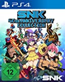 SNK 40th ANNIVERSARY COLLECTION [Playstation 4]