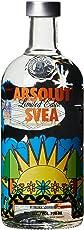 Absolut Wodka Svea Limited Edition (1 x 0,7 l)