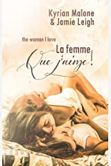 The woman I love (La femme que j'aime) | Nouvelle lesbienne Format Kindle
