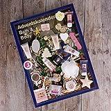 Adventskalender Schäflein für Frauen und Mädchen – Kinder mit 24 Körperpflege- & Beauty Artikel