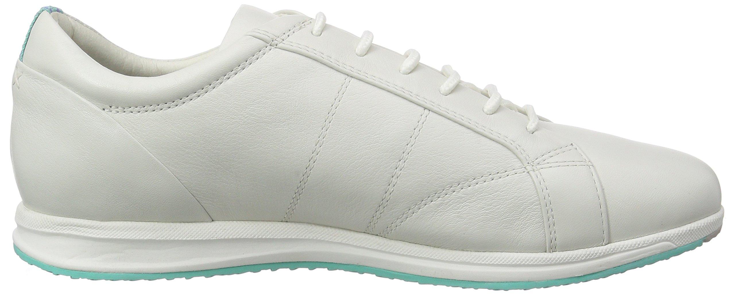 Geox Damen D Avery A Sneaker 6