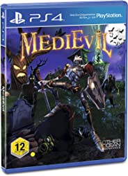 PS4 Title | Medievil | CUSA12982 (PS4)
