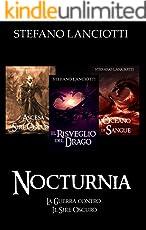 Nocturnia - La Guerra contro il SIre Oscuro: Seconda trilogia