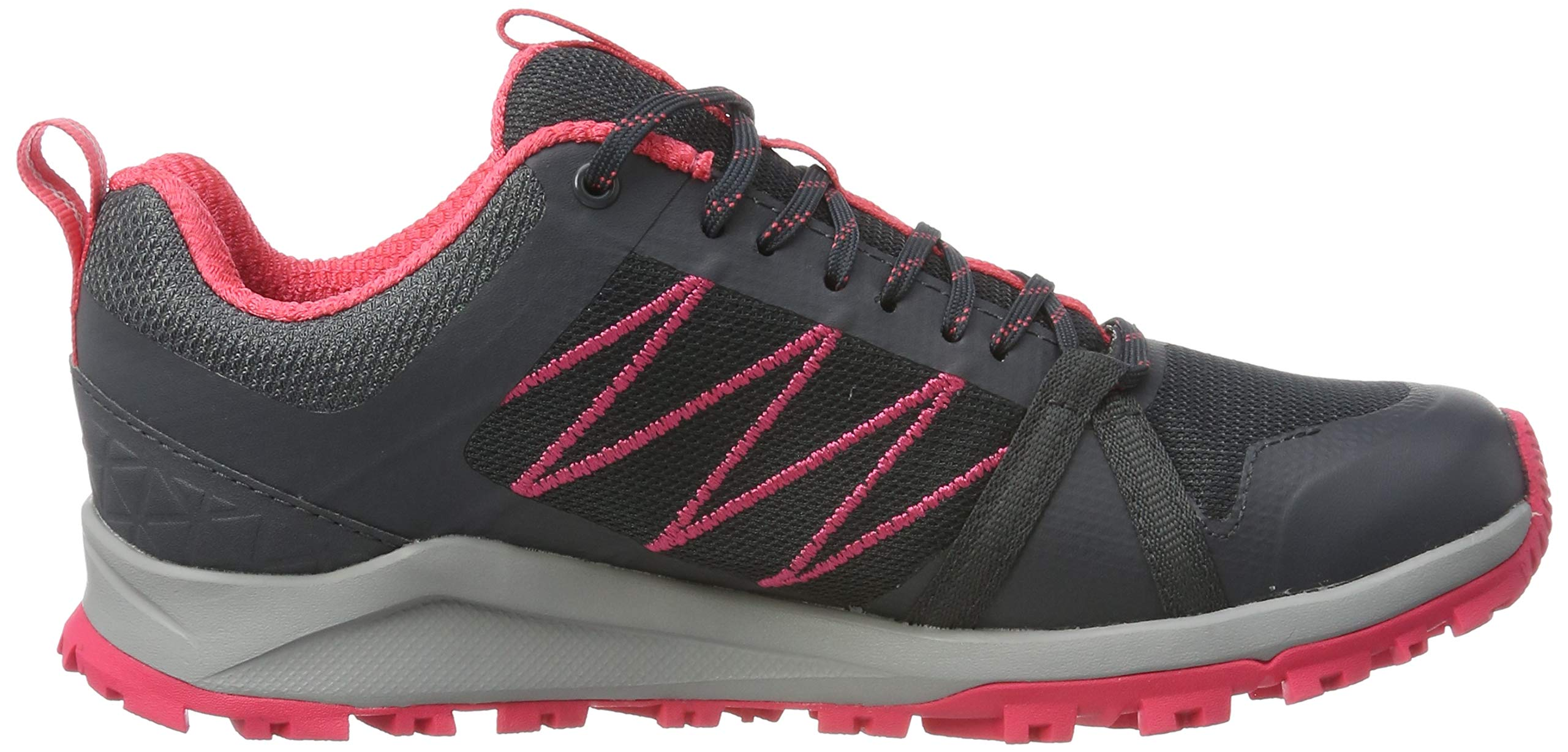 THE NORTH FACE Women's W Litewave Fastpack Ii Low Rise Hiking Boots 6