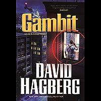 Gambit: A Kirk McGarvey Novel (English Edition)