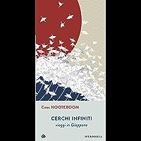 Cerchi infiniti: viaggi in Giappone (Narrativa) (Italian Edition)