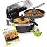 Tefal YV9601 hot air-Fritteuse Actifry 2IN1