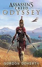 Assassin's Creed Odyssey: Der offizielle Roman zum Game