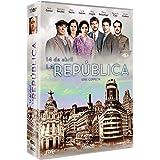 14 de abril. La República - Serie Completa