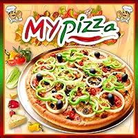 My Pizza Maker - Aprenda cómo hacer pizza en los teléfonos Android