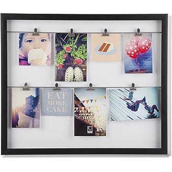 Umbra Clipline Picture Frame: Amazon.co.uk: Kitchen & Home