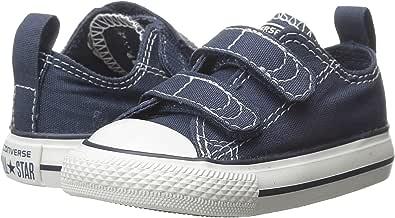 Converse Chuck Taylor All Star 2v Stagionale Bassa Top Sneaker da bambino