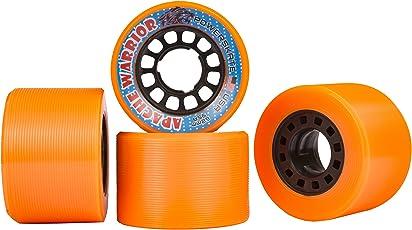"Powerskate ""Apache Warrior"" Rink Racing Quad Skate Wheels"