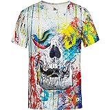 Blowhammer T-Shirt Uomo - Exploiting Nirvana