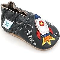 Dotty Fish Space Rocket, Scarpe da Bambini