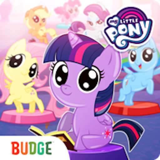 My Little Pony Pocket Ponys