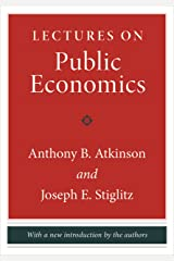 Lectures on Public Economics: Updated Edition Kindle Edition