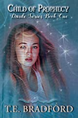 Child of Prophecy (Divide Series Book 1) Kindle Edition