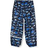 CareTec Pantalón Impermeable para la Lluvia Niños