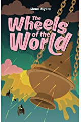 The Wheels of the World (Jamie's Myth Book 2) Kindle Edition