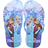 Frozen Girls Fzpgff2132 Flip-Flops
