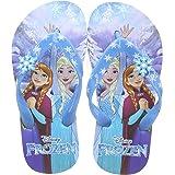 Frozen Girl's Fzpgff2132 Flip-Flops