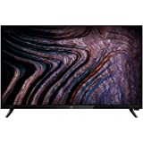 OnePlus Y Series 80 cm (32 inches) HD Ready LED Smart Android TV 32Y1 (Black) (2020 Model)
