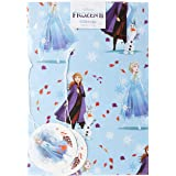 Frozen Wrapping Paper - Girls Wrapping Paper - Kids Wrapping Paper