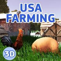 USA Farming