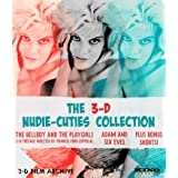 The 3-D Nudie-Cuties Collection