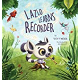 Lazlo Learns Recorder