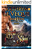 Lord of the Sky (The Executioner Knights Book 6)